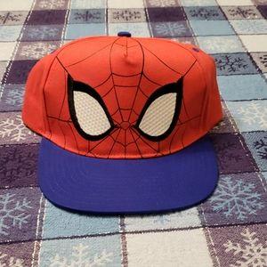 6/$20- Spider Man Snap Back